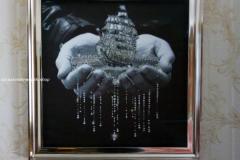 Образа в каменьях Паруса Надежды арт. 5501 готовая работа